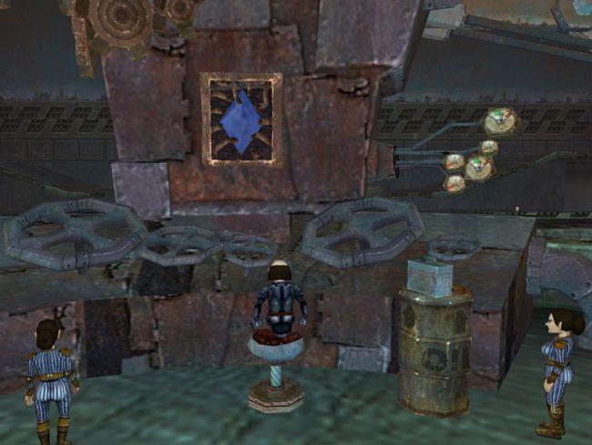 EverQuest: Secrets of Faydwer  Archiv - Screenshots - Bild 43