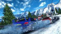 Sega Rally (PSP)  Archiv - Screenshots - Bild 4