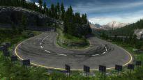 Sega Rally  Archiv - Screenshots - Bild 17