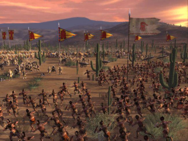 Medieval 2: Total War Kingdoms  Archiv - Screenshots - Bild 40