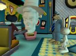 Sam & Max Season Two  Archiv - Screenshots - Bild 9
