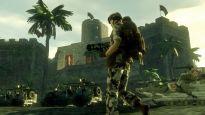 Mercenaries 2: World in Flames  Archiv - Screenshots - Bild 2