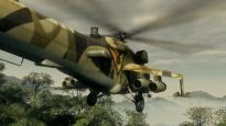 Mercenaries 2: World in Flames  Archiv - Screenshots - Bild 7