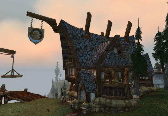 World of WarCraft: Wrath of the Lich King  - Screenshots - Bild 34