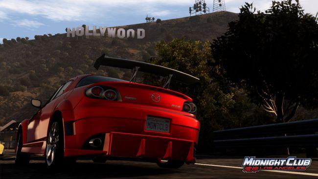 Midnight Club: Los Angeles - Screenshots - Bild 3