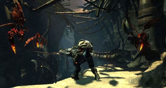 Darksiders: Wrath of War - Screenshots - Bild 8
