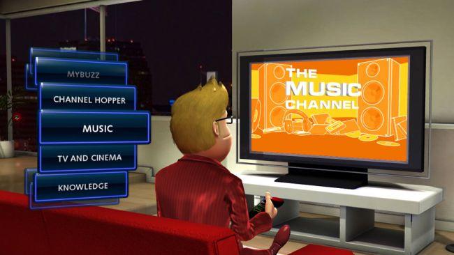 Buzz!: Quiz TV - Screenshots - Bild 4