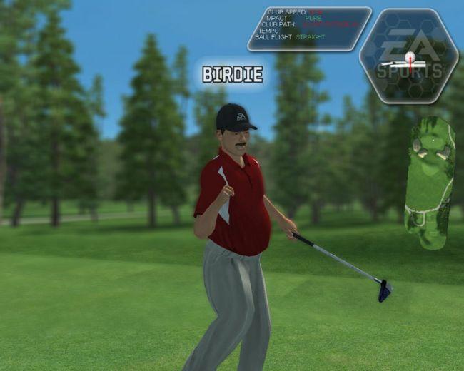 Tiger Woods PGA Tour 08  Archiv - Screenshots - Bild 11