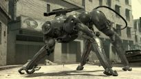 Metal Gear Solid 4: Guns of the Patriots  Archiv - Screenshots - Bild 10