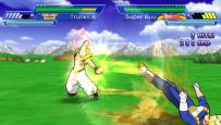 Dragon Ball Z: Shin Budokai 2 (PSP)  Archiv - Screenshots - Bild 9