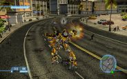 Transformers: The Game  Archiv - Screenshots - Bild 6