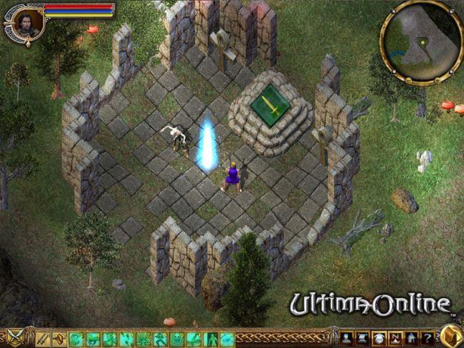 Ultima Online: Kingdom Reborn  Archiv - Screenshots - Bild 10