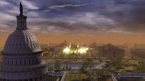 Universe at War: Angriffsziel Erde  Archiv - Screenshots - Bild 18