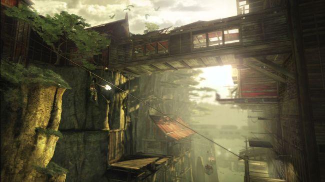 WET - Screenshots - Bild 6