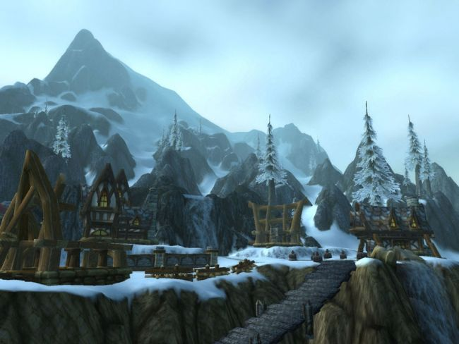 World of WarCraft: Wrath of the Lich King  - Screenshots - Bild 2