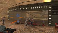 Star Wars Battlefront: Renegade Squadron (PSP)  Archiv - Screenshots - Bild 8