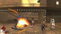 Star Wars Battlefront: Renegade Squadron (PSP)  Archiv - Screenshots - Bild 9