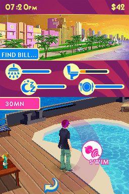 Miami Nights: Singles in the City - Screenshots - Bild 5
