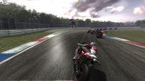 SBK 08 Superbike World Championship - Screenshots - Bild 4