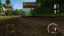 Sega Rally  Archiv - Screenshots - Bild 14