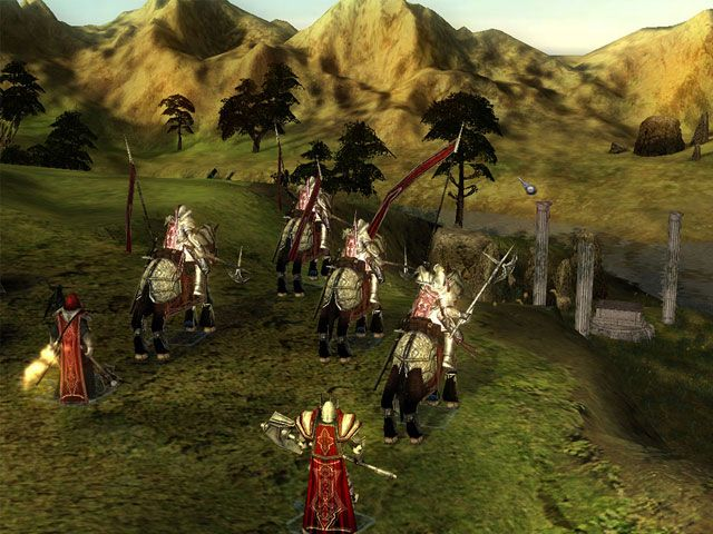 Dreamlords  Archiv - Screenshots - Bild 12