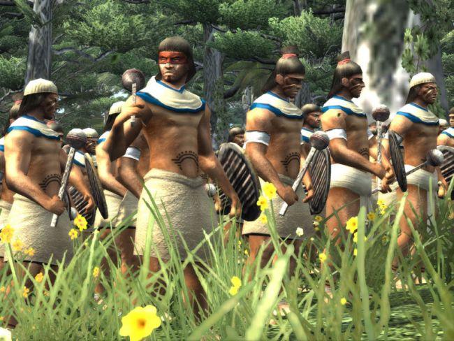 Medieval 2: Total War Kingdoms  Archiv - Screenshots - Bild 34