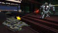 Transformers: The Game (PSP)  Archiv - Screenshots - Bild 4