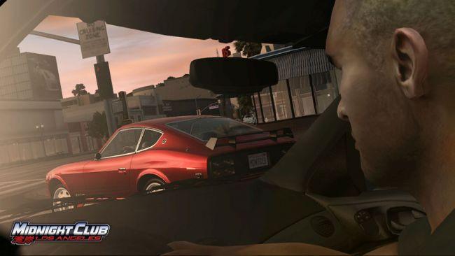 Midnight Club: Los Angeles - Screenshots - Bild 5