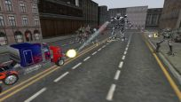 Transformers: The Game (PSP)  Archiv - Screenshots - Bild 7