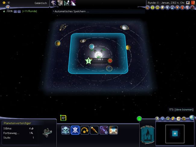 Civilization 4: Beyond the Sword  Archiv - Screenshots - Bild 7