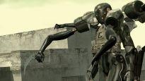 Metal Gear Solid 4: Guns of the Patriots  Archiv - Screenshots - Bild 12