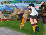 Dragon Ball Z: Budokai Tenkaichi 3  Archiv - Screenshots - Bild 12