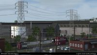Train Simulator 2  Archiv - Screenshots - Bild 8