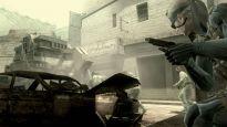 Metal Gear Solid 4: Guns of the Patriots  Archiv - Screenshots - Bild 15