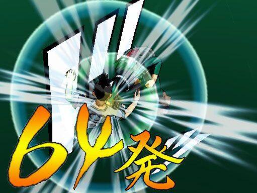 Naruto: Ultimate Ninja 2  Archiv - Screenshots - Bild 7