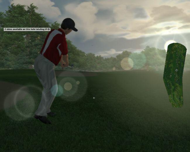 Tiger Woods PGA Tour 08  Archiv - Screenshots - Bild 13