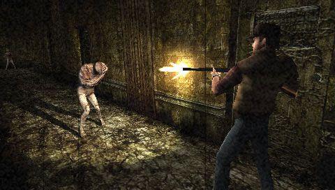 Silent Hill Origins (PSP)  Archiv - Screenshots - Bild 2
