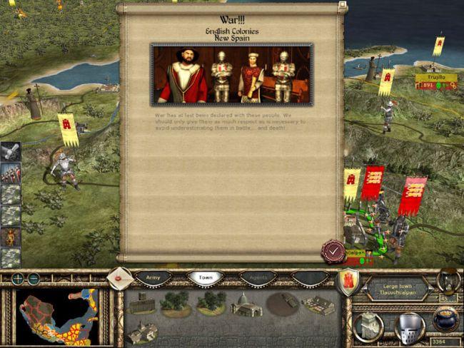 Medieval 2: Total War Kingdoms  Archiv - Screenshots - Bild 25