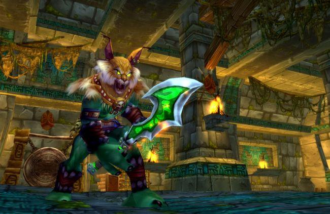 World of WarCraft: The Burning Crusade  Archiv - Screenshots - Bild 6