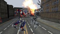 Transformers: The Game (PSP)  Archiv - Screenshots - Bild 8