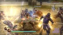 Warriors Orochi - Screenshots - Bild 13