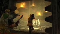Star Wars Battlefront: Renegade Squadron (PSP)  Archiv - Screenshots - Bild 5