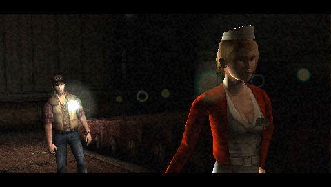 Silent Hill Origins (PSP)  Archiv - Screenshots - Bild 4