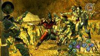 Sacred 2: Fallen Angel  Archiv - Screenshots - Bild 19