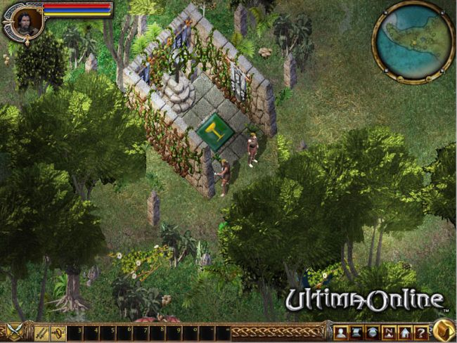 Ultima Online: Kingdom Reborn  Archiv - Screenshots - Bild 8