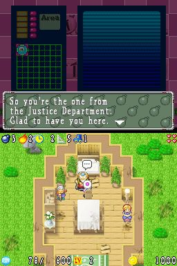 Bomberman Story DS (DS)  Archiv - Screenshots - Bild 10