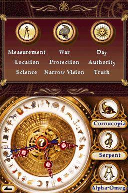Golden Compass (DS)  Archiv - Screenshots - Bild 6