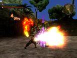 Dragon Blade: Wrath of Fire  Archiv - Screenshots - Bild 10