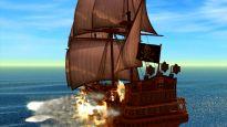 Pirates of the Burning Sea  Archiv - Screenshots - Bild 27