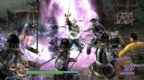 Warriors Orochi - Screenshots - Bild 5